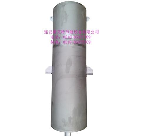 复合式蒸汽消音器