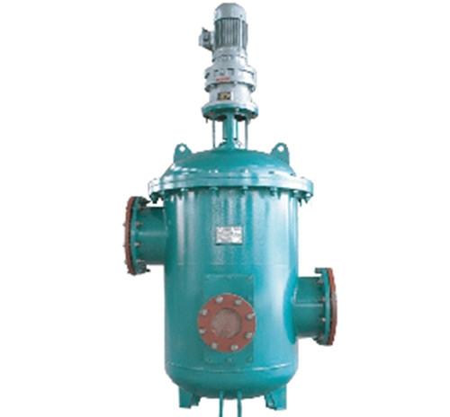 自动滤水器