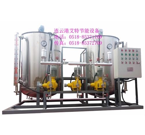 加药装置(2箱3泵)
