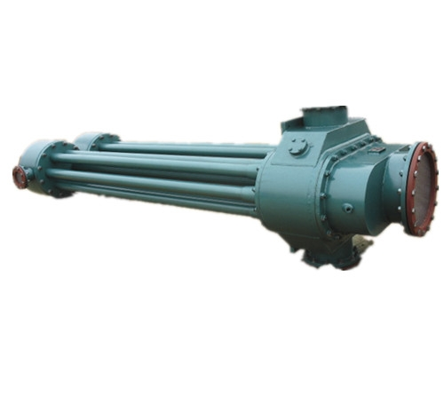 多通道射水抽气器