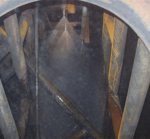 空冷机组补水装置